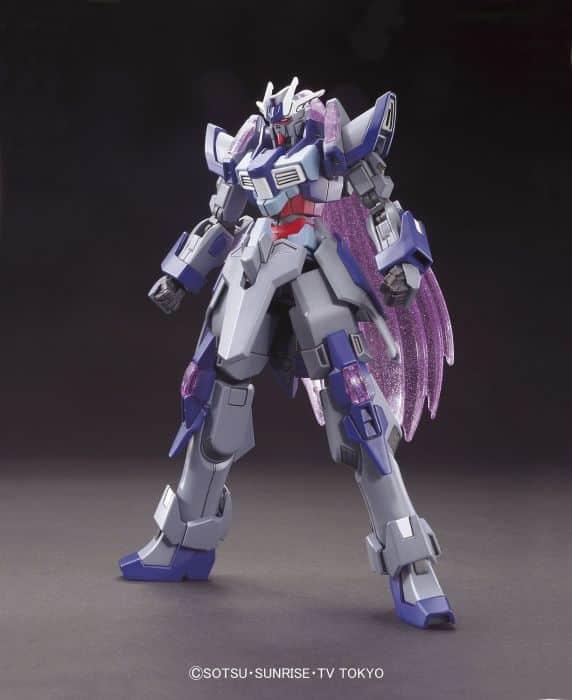 High Grade Denail Gundam Pose 1