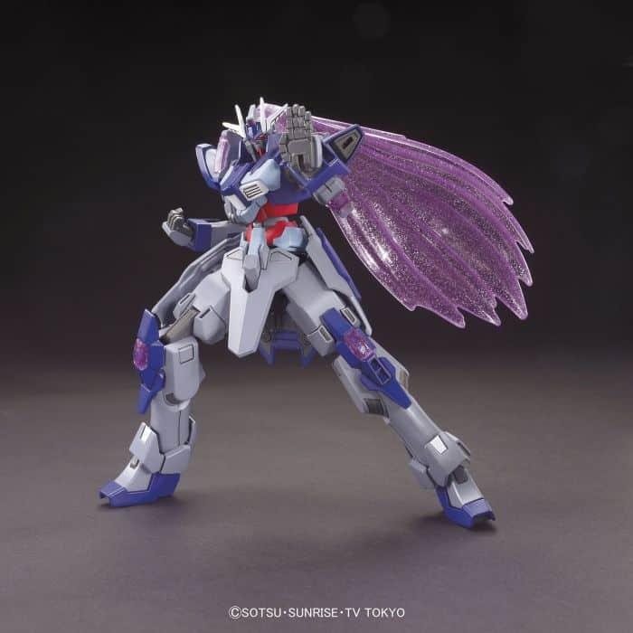 High Grade Denail Gundam Pose 2