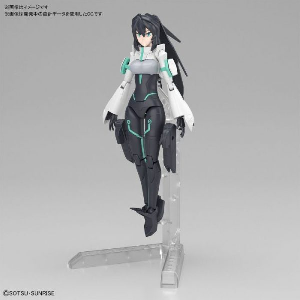 High Grade Mobile Doll May Pose 1