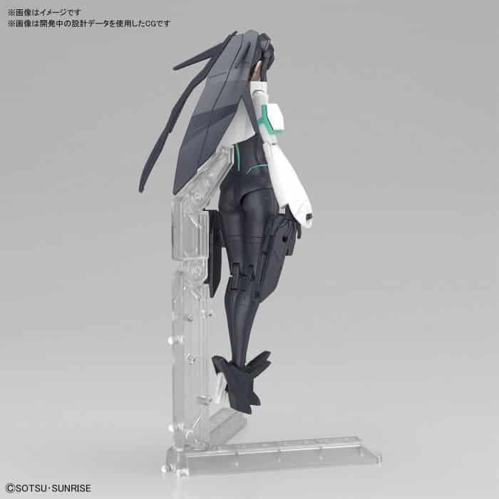 High Grade Mobile Doll May Pose 2