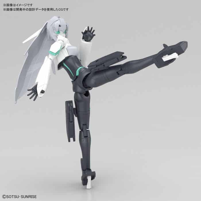High Grade Mobile Doll May Pose 6