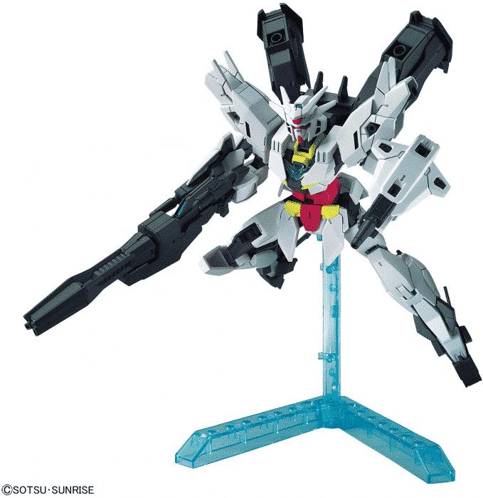 High Grade Jupitive Gundam Pose 1