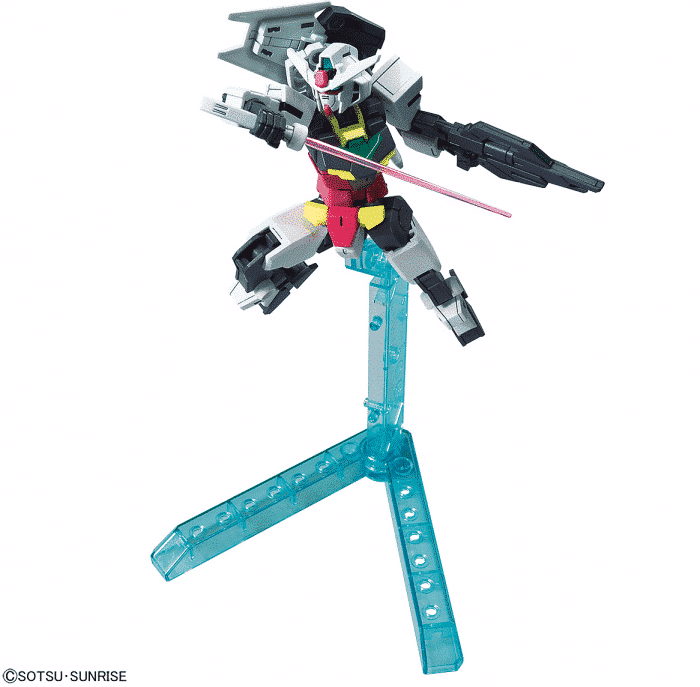 High Grade Jupitive Gundam Pose 3