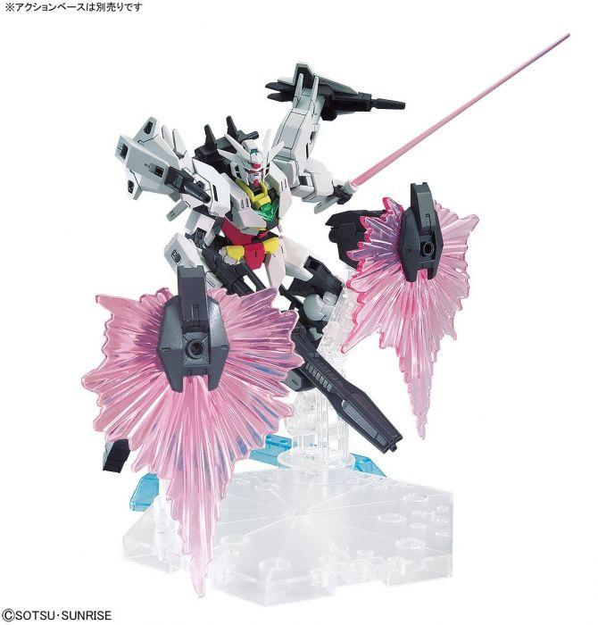 High Grade Jupitive Gundam Pose 8