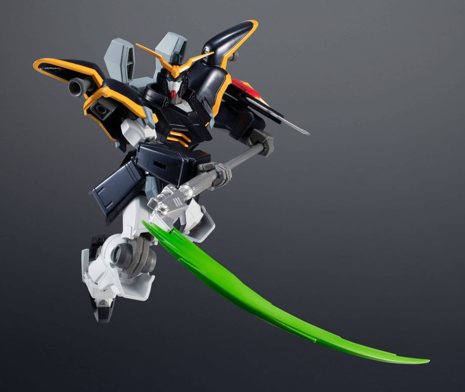 Gundam Universe Deathscythe Pose 2