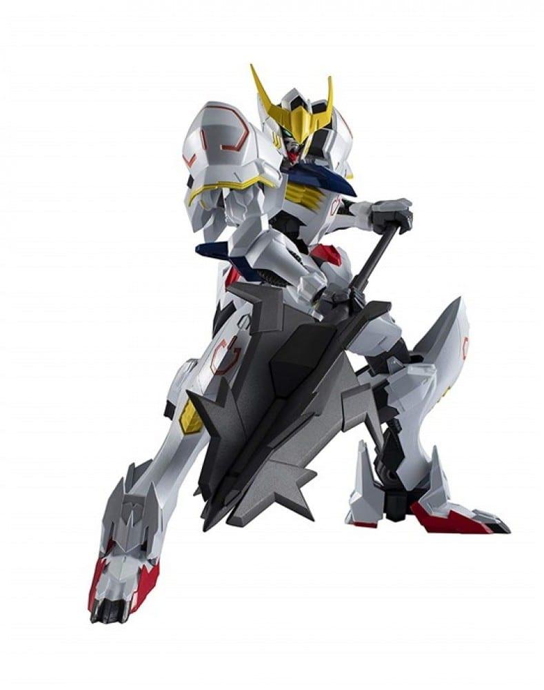 Gundam Universe Barbatos Pose 3