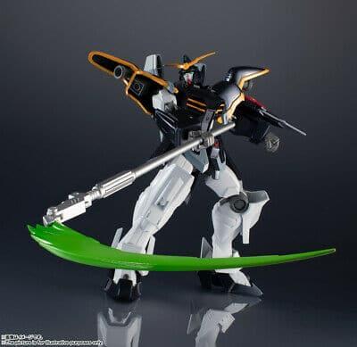 Gundam Universe Deathscythe Pose 3