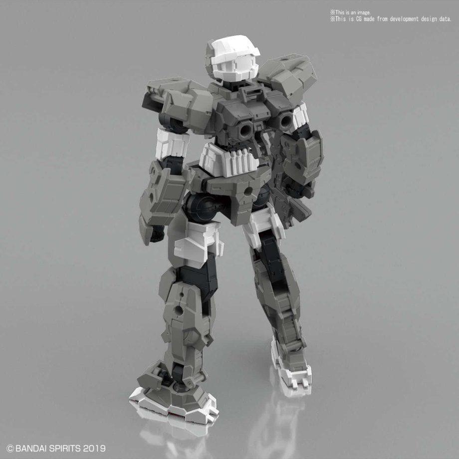 30 Minute Missions: eEXM-17 Alto Gray Pose 2