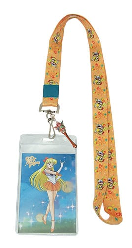 Sailor Venus Lanyard