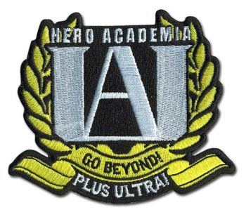 UA Go Beyond Patch