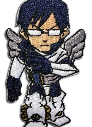 SD Tenya Ida Patch