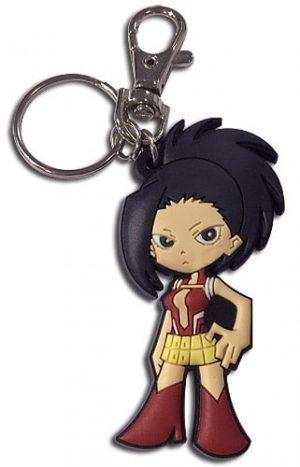 SD Yaoyorozu PVC Keychain