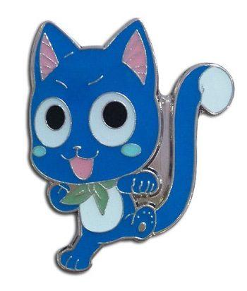 SD Happy Pin