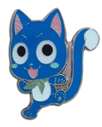 SD Happy Pin