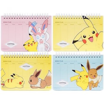 pokemon scheduler
