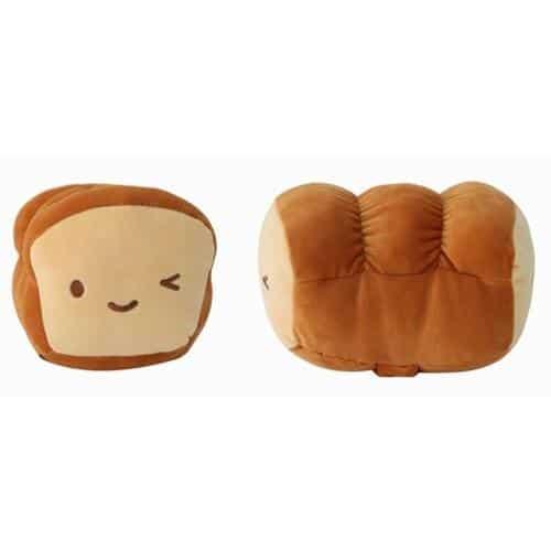 bread cushion