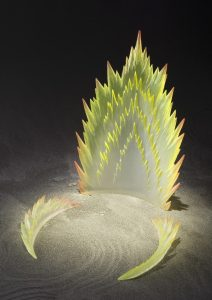 Effect Energy Aura - Yellow