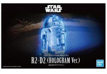 1/12 R2-D2 Hologram Ver Box
