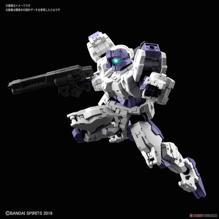 eEMX-21 Rabiot White Pose 1