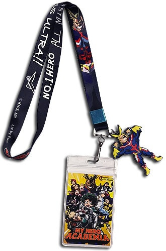 Go Beyond Plus Ultra Lanyard Pose 1