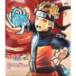 Naruto Shippuden: Vibration Stars Naruto Statue Box