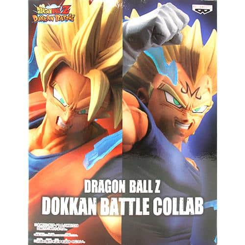 Dragon Ball Z Dokkan Battle Box 2