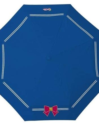 Sailor Moon Symbol Umbrella Pose 1