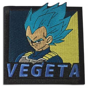 Super Saiyan Blue Vegeta Patch Version 2 Pose 1