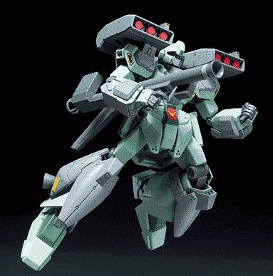 High Grade RGM-89S Stark Jegan Pose 2