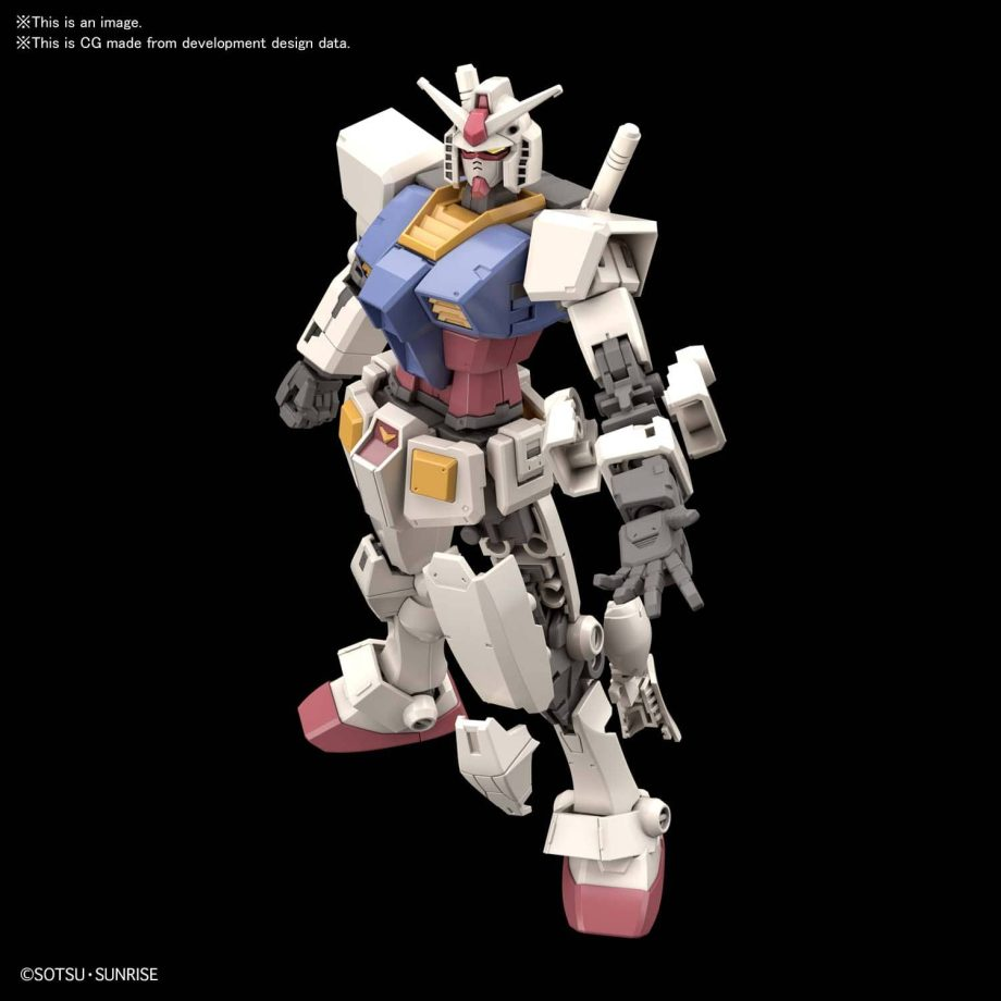 RX-78-2 Gundam Beyond Global