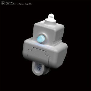 LED Unit Dual Type White - Blue/Red Pose 1
