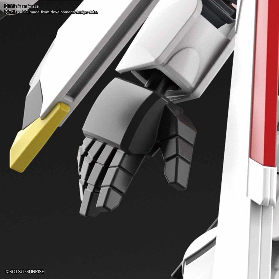 SDCS Phoenix Gundam Pose 5