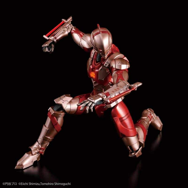 Ultraman [B Type](Limiter Release Ver.) Figure Rise Pose 4