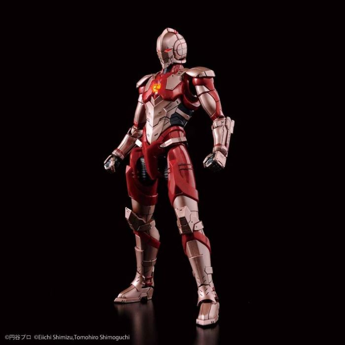 Ultraman [B Type](Limiter Release Ver.) Figure Rise Pose 2