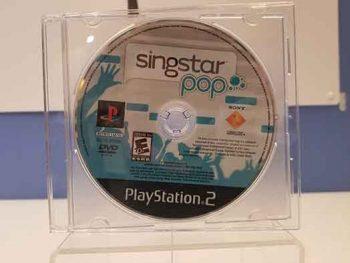 Singstar Pop