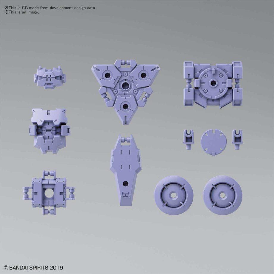 Rabiot Option Armor For Spy Drone Purple2