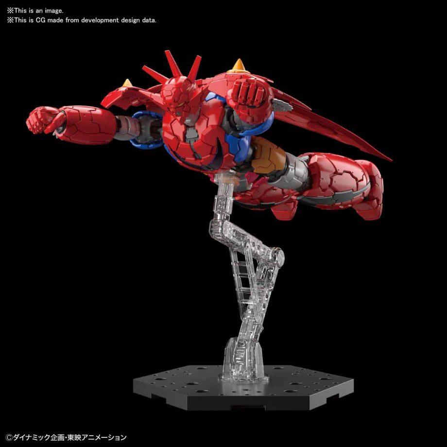 High Grade Getter Dragon Infinitism Ver Pose 5