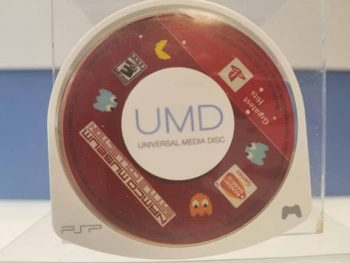 PSP: Namco Museum Battle Collection