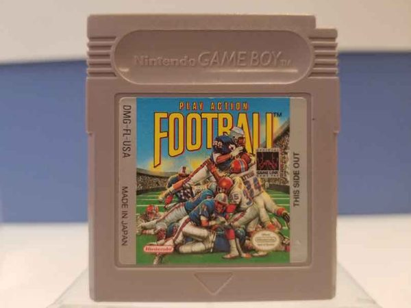 Game Boy: Play Action Football