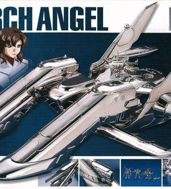 EX Model Arch Angel Coating Version Box
