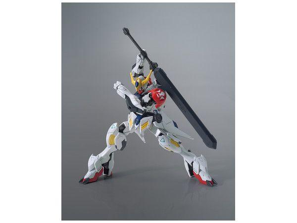 High Grade Gundam Barbatos Pose 2