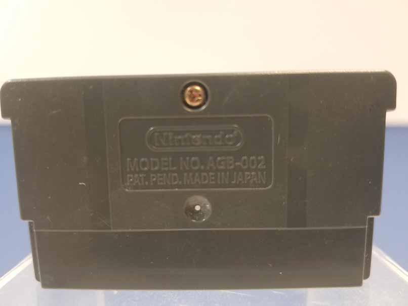 Game Boy Advance: Razor Freestyle Scooter