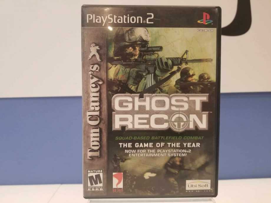 Tom Clancy's Ghost Recon Front
