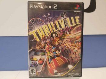 Thrillville Front