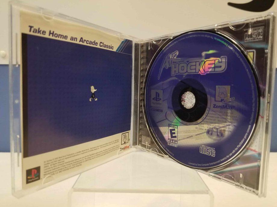 Air Hockey Disc