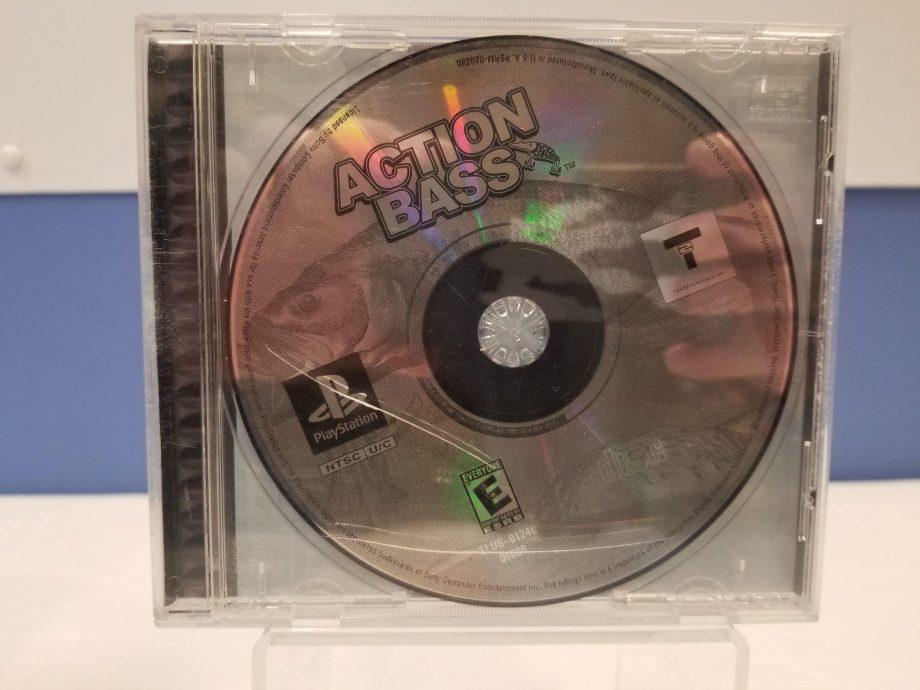 Action Bass Disc