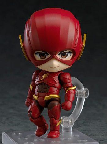 Flash Nendoroid Figure Pose 1