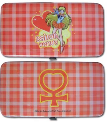 Sailor Venus Hinge Wallet