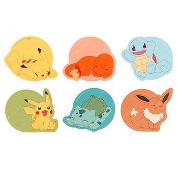 Pokemon Mouse Pad Pose 1