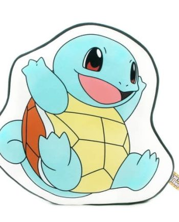 Squirtle Cushion Pose 1